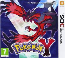 Pokemon y Nintendo 3DS 045496524333