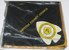 Suffolk Co Council (NY) 1967 Philmont Contingent Neckerchief  BSA