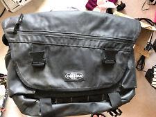 Eastpak Grey Messenger Bag With Laptop Divider