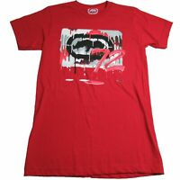 Ecko Unltd. Unlimited Men's Drippy Logo Printed Graphic Tee T-Shirt
