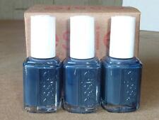 Lot of 3 bottles ESSIE Nail Polish Lacquer BOBBING FOR BAUBLES 769 0.47 fl oz
