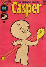 Friendly Ghost, Casper, The #73 VG; Harvey | low grade comic - save on shipping