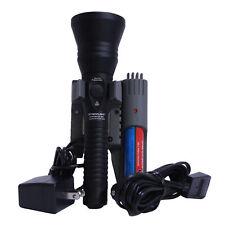 Streamlight Strion DS HPL IEC Type A (120V/100V) AC/12V DC PiggyBack 74819