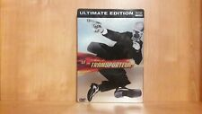 The Transporter steelbox Ultimate Edition DVD