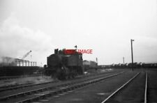 PHOTO  SR CLASS USA LOCO NO 30071 AT EASTLEIGH IN 1965