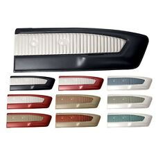 Mustang PONY Door Panels -- Pair -- In Your Choice of Colors -- Free Shipping