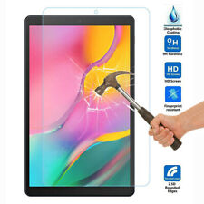 "Genuine Tempered Glass Screen Protector For Samsung Galaxy Tab E 9.6"" A 10.1"""