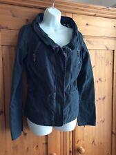 Miss sixty blue  jacket size Large