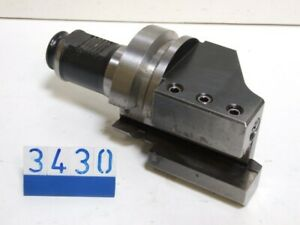 VDI 50 Right-hand Form C2 Integrex Turning Tool Holder (3430)