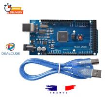 MEGA 2560 R3 Board ATMega2560 16U2 Arduino compatible