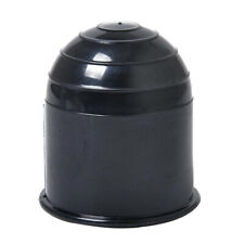 50mm Schwarz Abdeckkappe Schutzkappe Für Auto PKW-Anhängerkupplungen Geeignet