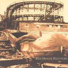 Red House Painters - Red House Painters (Roller-Coaster)