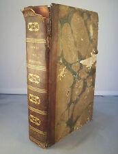 PROCES DES MINISTRES DE CHARLES X, COMPTE RENDU LITTERAL... 1830 LEQUIEN
