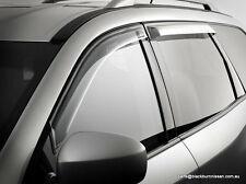 Nissan Pathfinder R52 Weathershields Slimline H0800-3KR0AAU