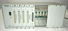 National Instruments SCXI-1001 Chassis & SCXI-1124 1163R 1181 1162HV 1161 Cards