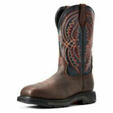 ARIAT WORKHOG XT COIL WIDE SQUARE - BOOT MENS WORK - 10029499