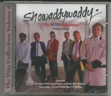 Showaddywaddy - The Hits Collection Vol.3 - CD 1996 CMC - NEU & OVP/NEW/Sealed