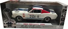 1:18 1966 Shelby GT 350R #201 Shelby Collectibles