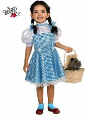 Dorothy Sequined Halloween Costume Size Small Sparkling The Wizard of Oz Dress
