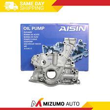 AISIN Oil Pump Fit 96-05 3.0L Toyota Supra Lexus GS300 SC300 IS300 2JZGE
