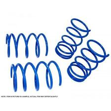 MANZO LOWER LOWERING SPRINGS FOR 2002-2006 NISSAN SENTRA