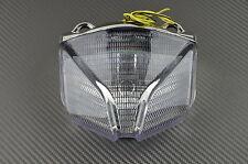 Feu arrière stop led clignotant intégré taillight mv agusta f4 f4r 750 1000 1096