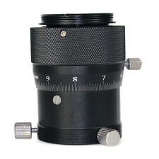 High Precision Double Helical Focuser for M36X1 1.25 inch w/ M42*0.75 Telescopes