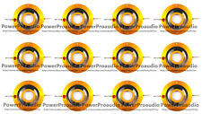 12pcs Diaphragm JBL, 2404, 2404H, 2404H-1,2405,2405H, 076, 8ohm Freeshipping !
