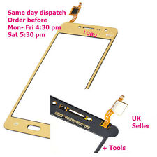 Samsung Galaxy J2 Prime SM-G532 'DUOS' G532F Touch Screen Digitizer Glass Gold