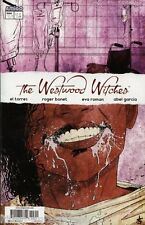 Westwood Witches #3 Comic Book 2013 - Amigo