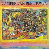 CAMPER VAN BEETHOVEN - CAMPER VAN BEETHOVEN  CD
