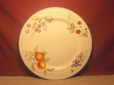 Savoir Vivre China Luscious JJ017 Pattern Round Platter