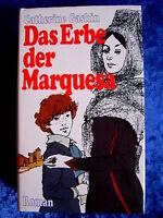 """""""Das Erbe der Marquesa"""" von Catherine Gaskin"""