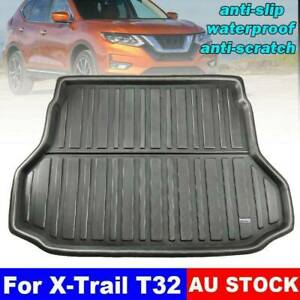For Nissan X-Trail Xtrail T32 2014-19 Rear Trunk Mat Cargo Boot Liner Floor Tray