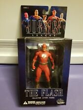 * Alex Ross Justice Series 1 Flash 6in Action Figure -nonmint package