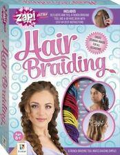 Zap! Extra Hair Braiding by Katie Hewat (Book, 2016)