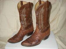 Tony Lama Cowboy Boots 11D