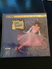 WHAT'S NEW, LINDA RONSTADT & NELSON RIDDLE ORCHESTRA 24 KARAT GOLD CD 32 BIT