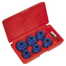 Sealey Oil Filter Cap Wrench Set 7pc - VS7008