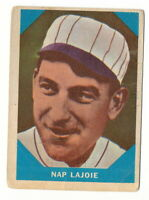 1960 FLEER BASEBALL ALL TIME GREATS - YOU PICK FROM LIST