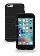 OTTERBOX iPhone 6s & 6 Symmetry Series Tough Drop Protection Case Cover Black