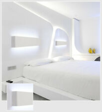 LED Mount Wall Light Vanity Lighting Fixture Mirror Front Simple Sconces