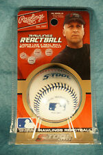 Rawlings Pro-Style Reactball Practice Baseball Little League Nos