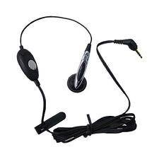For Sharp Sidekick 3 & iD/TM-150/TM-200/Z-800 2.5mm Motorola Mono Earbud Headset