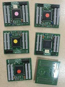 CPS 1  capcom   C board(92641C-1)  jamma arcade game pcb