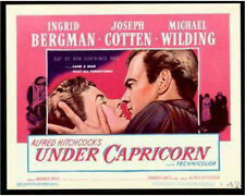 Alfred Hitchcock's Under Capricorn, Title Card 1949