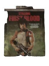 Rambo First Blood 4k Ultra HD + Blu-Ray