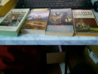 11 vintage to now Westerns b44
