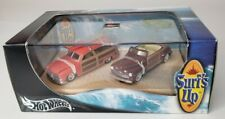 Hot Wheels Surf's up Limited Edition Multi-Vehicle Piece New 2003