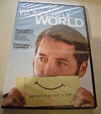 Wonderful World (DVD, 2010)